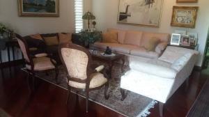 Casa En Venta En Caracas - Altamira Código FLEX: 18-15858 No.5