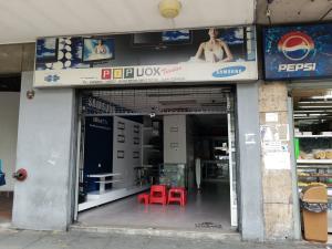 En Alquiler En Caracas - Chacao Código FLEX: 18-16184 No.0