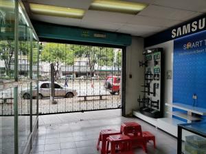 En Alquiler En Caracas - Chacao Código FLEX: 18-16184 No.3