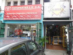 Casa En Venta En Caracas - San Bernardino Código FLEX: 18-16251 No.2