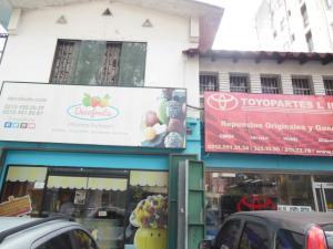 Casa En Venta En Caracas - San Bernardino Código FLEX: 18-16251 No.3