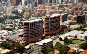Terreno En Venta En Caracas En La Castellana - Código: 18-16413