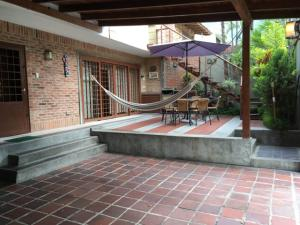 Casa En Venta En Caracas - Sebucan Código FLEX: 18-16445 No.0