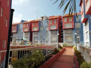 Apartamento en Venta en Caribe