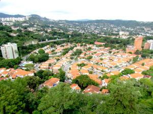 Apartamento En Venta En Caracas - Terrazas del Club Hipico Código FLEX: 18-16915 No.5