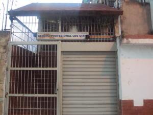 Local Comercial En Alquiler En Maracay - El Bosque Código FLEX: 19-835 No.0
