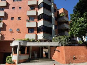 Apartamento En Venta En Caracas En La Castellana - Código: 19-160