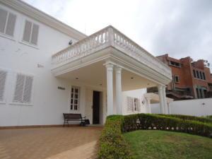 Casa En Venta En Caracas - Monterrey Código FLEX: 19-636 No.0