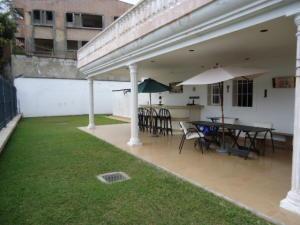 Casa En Venta En Caracas - Monterrey Código FLEX: 19-636 No.2