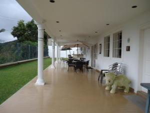 Casa En Venta En Caracas - Monterrey Código FLEX: 19-636 No.11