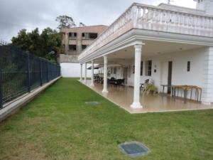 Casa En Venta En Caracas - Monterrey Código FLEX: 19-636 No.12