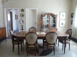 Casa En Venta En Caracas - Santa Monica Código FLEX: 19-709 No.8