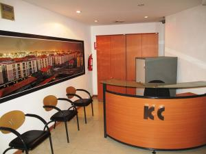 Oficina En Venta En Caracas - Los Palos Grandes Código FLEX: 17-15208 No.4