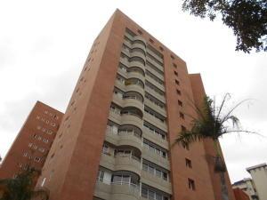 Apartamento En Venta En Caracas - El Rosal Código FLEX: 19-754 No.0