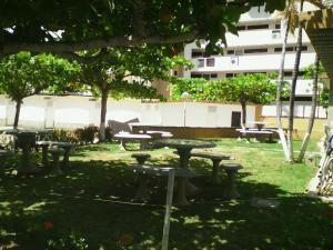 Apartamento En Venta En Higuerote - Agua Sal Código FLEX: 19-773 No.9