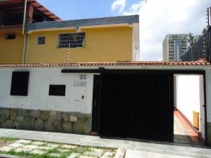 Casa En Venta En Caracas - Montalban I Código FLEX: 19-776 No.1