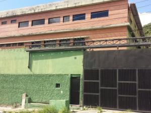 Galpon - Deposito en Alquiler en La Yaguara