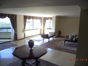 Apartamento En Venta En Caracas En Los Chorros - Código: 19-893