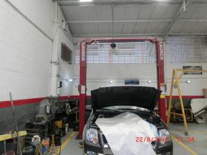 Empresa en Venta<br>Automotores<br>en La California Norte