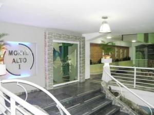 Apartamento En Venta En Maracay - Los Chaguaramos Código FLEX: 19-1013 No.3