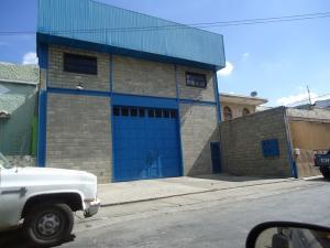 Galpon - Deposito En Venta En Caracas - Los Rosales Código FLEX: 19-1025 No.1