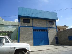 Galpon - Deposito En Venta En Caracas - Los Rosales Código FLEX: 19-1025 No.2