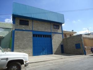 Galpon - Deposito En Venta En Caracas - Los Rosales Código FLEX: 19-1025 No.3