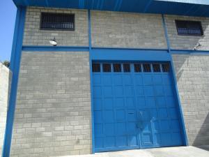 Galpon - Deposito En Venta En Caracas - Los Rosales Código FLEX: 19-1025 No.5