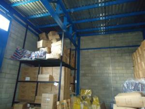 Galpon - Deposito En Venta En Caracas - Los Rosales Código FLEX: 19-1025 No.10