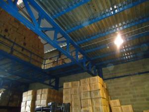 Galpon - Deposito En Venta En Caracas - Los Rosales Código FLEX: 19-1025 No.14