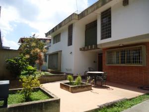 Casa En Venta En Caracas - Montalban I Código FLEX: 19-1090 No.0
