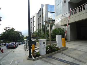 Oficina En Venta En Caracas - Santa Paula Código FLEX: 19-1095 No.2