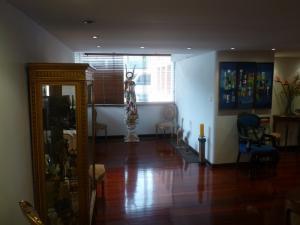 Apartamento En Venta En Caracas - Los Samanes Código FLEX: 19-1100 No.1