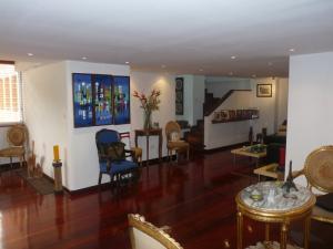 Apartamento En Venta En Caracas - Los Samanes Código FLEX: 19-1100 No.3