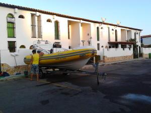 Casa En Venta En Higuerote - Puerto Encantado Código FLEX: 19-1127 No.0