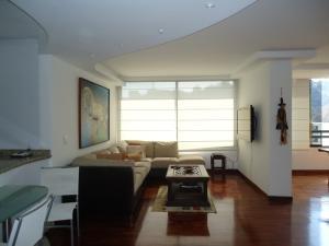 Apartamento En Venta En Caracas - La Alameda Código FLEX: 19-1129 No.2