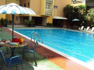Apartamento En Venta En Maracay - La Floresta Código FLEX: 19-1132 No.15