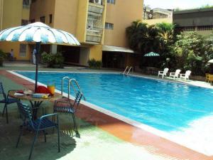 Apartamento En Venta En Maracay - La Floresta Código FLEX: 19-1132 No.16