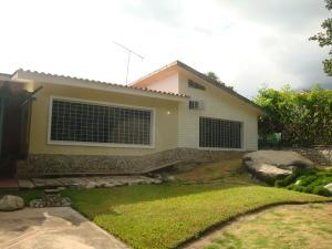 Casa En Venta En Maracay - El Limon Código FLEX: 19-1173 No.1