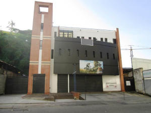 Edificio En Venta En Caracas - Boleita Sur Código FLEX: 19-1411 No.0