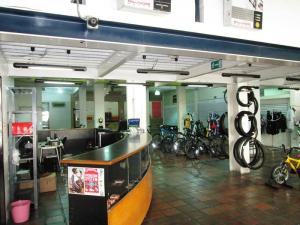 Edificio En Venta En Caracas - Boleita Sur Código FLEX: 19-1411 No.3