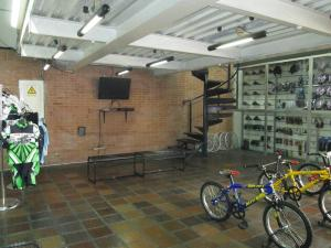 Edificio En Venta En Caracas - Boleita Sur Código FLEX: 19-1411 No.7