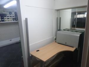 Oficina En Venta En Caracas - Santa Eduvigis Código FLEX: 19-1423 No.9