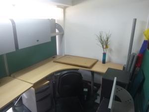 Oficina En Venta En Caracas - Santa Eduvigis Código FLEX: 19-1423 No.16