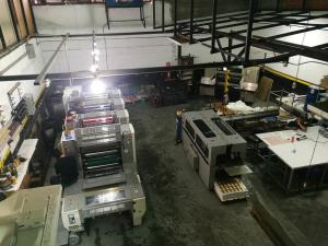Empresa en Venta<br>Manufactura<br>en Boleita Sur