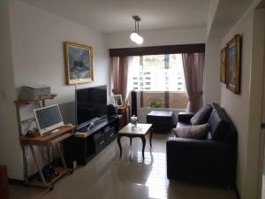 Apartamento En Venta En Caracas - Lomas del Avila Código FLEX: 19-1468 No.4