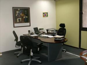 Oficina En Venta En Caracas - Los Ruices Código FLEX: 19-1550 No.7