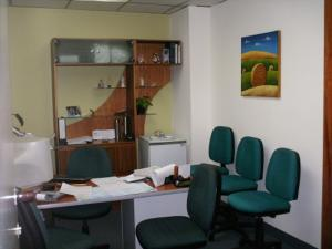 Oficina En Venta En Caracas - Los Ruices Código FLEX: 19-1550 No.9