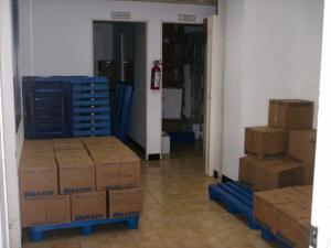 Oficina En Venta En Caracas - Los Ruices Código FLEX: 19-1550 No.11