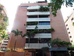 Apartamento En Venta En Caracas - Campo Alegre Código FLEX: 19-2127 No.0